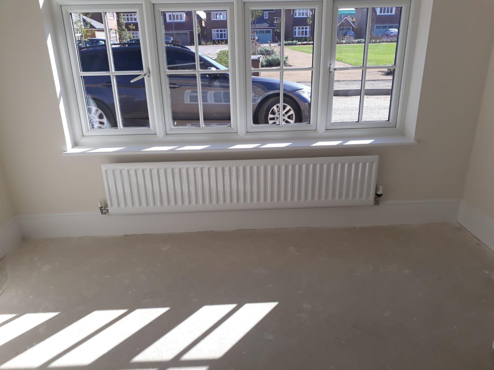 Pipe-Tech-Plumbers-Plumbers-In-Buckinghamshire-radiator